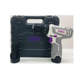 """Taladro Bateria Neo 1/2"""" - 12V"""