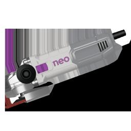 "AA1025-220 Amoladora angular 5"" Neo"