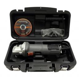 "AA615-5-220K Amoladora Angular 4.1/2"""
