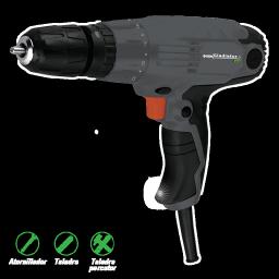 TP710-1 Taladro Percutor Con Control Torque