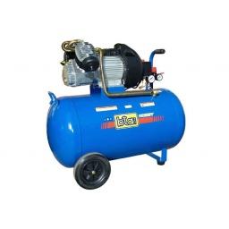 Compresor BTA tanque 100 litros 3 HP
