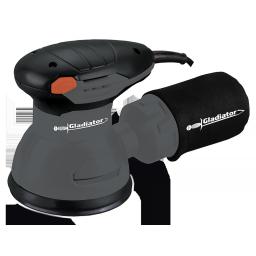 Lijadora Roto Orbital C/Bolsa Recolector Gladiator Lr605