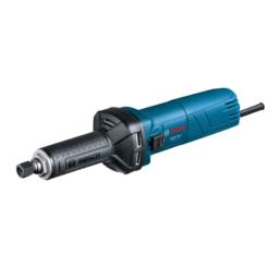 Amoladora recta cuello largo Bosch GGS28L