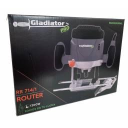 "Trompo Mano Gladiator 1/4""  -Rr714-1"