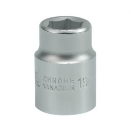 DADO HEXAGONAL 19MM - 3/4""