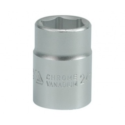 DADO HEXAGONAL 24MM - 3/4""