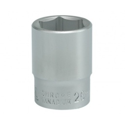 DADO HEXAGONAL 26MM - 3/4""