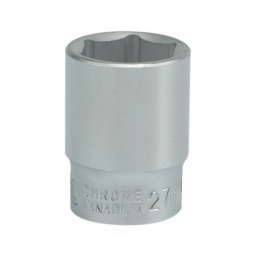DADO HEXAGONAL 27MM - 3/4""