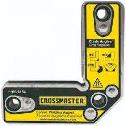 Escuadra magnetica soporte soldar 3 angulo Crossmaster