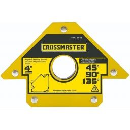 Escuadra magnetica soporte soldar 4 angulo 23kg Crossmaste