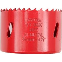SIERRA COPA 51mm Bimetal
