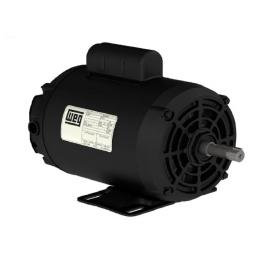 Motor Monofasico 2Hp - 3000 Rpm Weg