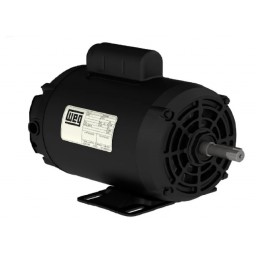 Motor Monofasico 1Hp - 3000Rpm Weg