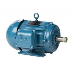 Motor Trifasico 1Hp - 3000Rpm Weg