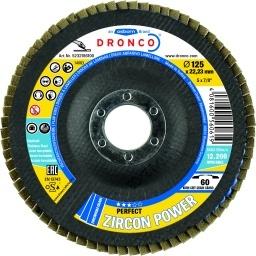 DISCO FLAP 115mm G-40 Zircon