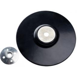 Base P/Disco Fibra 175mm x M14 Dronco