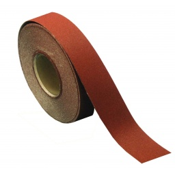 Abrasivo 50mm X 50 metro grano 60 - A60BR