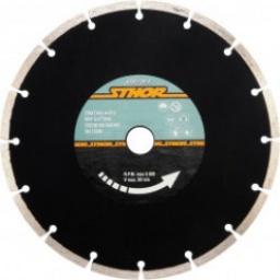 Disco diamantado 230mm Sthor