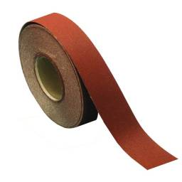 Abrasivo 50mm X 50 metro grano 80 - A80BR