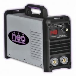 Soldadora inverter 140amp Neo IE9140-220M