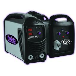 Soldadora inverter MIG-MAG Neo IM10250AE-220M