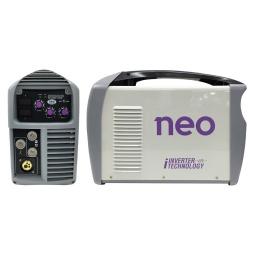 Soldadora Neo Inverter Mig / Mma Ime10250/1/220M
