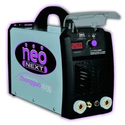 Soldadora Inverter Tig Electrodo Neo 250amp ITE11250/220M