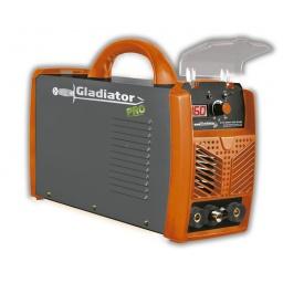 Soldadora inverter TIG Electrodo Gladiator ITE8160-220M