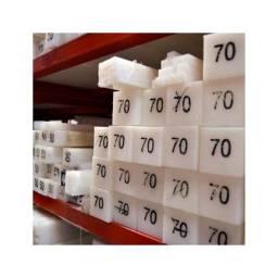 Nylon Cuadrado Blanco Poliamida 6
