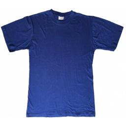 Buzo Azul