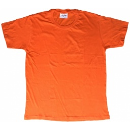 Buzo Naranja