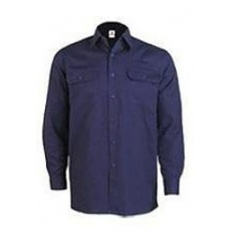 Camisa Acrocel Manga Larga T 1 (38-40)