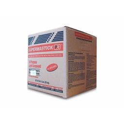 Masilla supermastick - caja 20 kilos (Obra Seca)