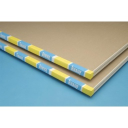 Placa Yeso stand 12.5mm 1.20x 2.40 mts (Obra Seca)