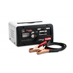 Cargador Bateria inteligente 15A-12v Telwin 807576