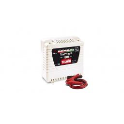 Cargador Bateria portatil 4.5A-6-12v Telwin 807591
