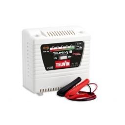 Cargador Bateria portatil 13A-12-24v Telwin 807593