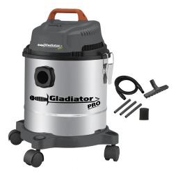 Aspiradora seco-humedo 15 litros Gladiator A815-220