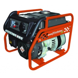 Generador a gasolina 4T - 1300w