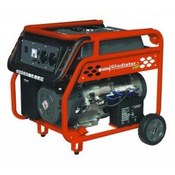 Generador a gasolina 4T - 6800w