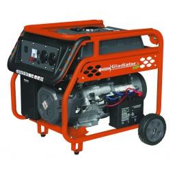 Generador a gasolina 4T - 8800w