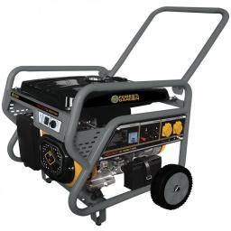 Generador 4,7 Kw Forest & Garden