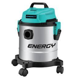 Aspiradora Energy 12 Litros
